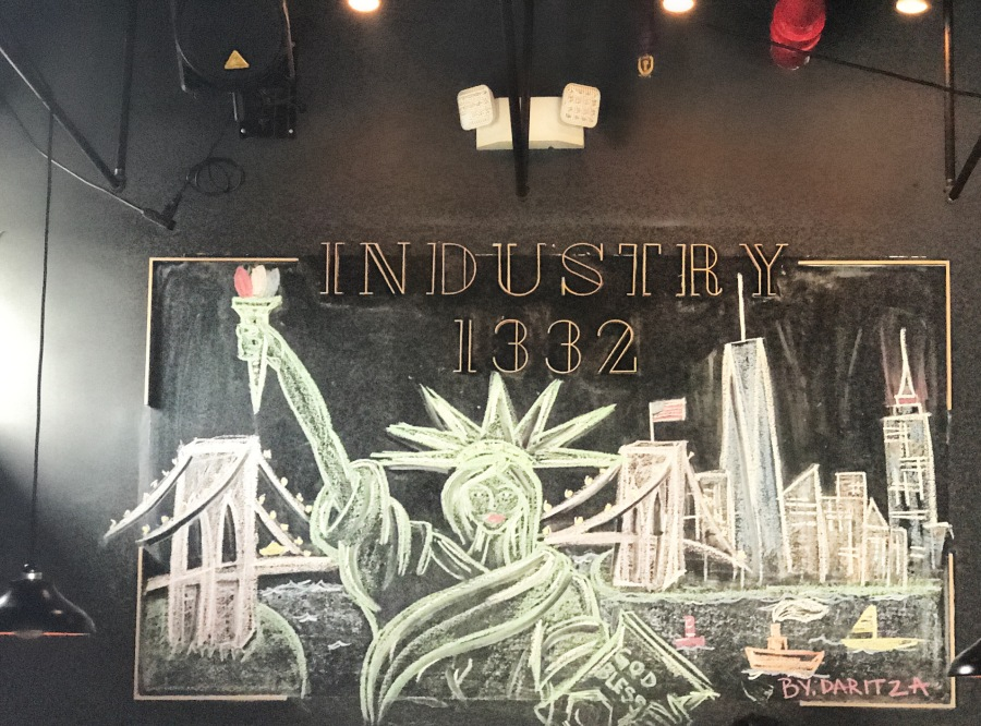 Industry1332